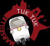 Logo Tuk Tuk Marseille