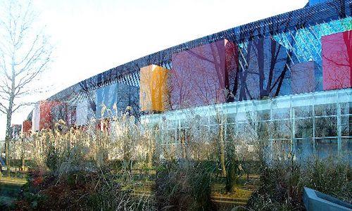 Jean Nouvel - Musée du Quai Branly - 2006