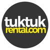 Logo TUK TUK RENTAL