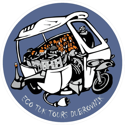 Logo ECO TUK TOURS