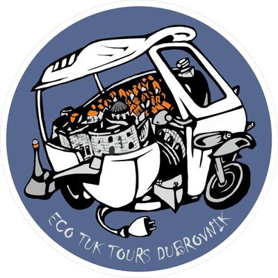 Logo ECO TUK TOURS